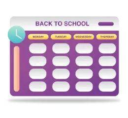 Eduwonka Class Timetable Management System
